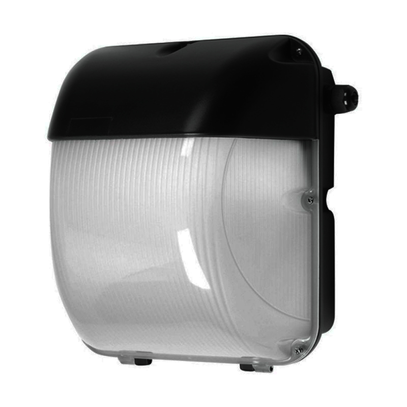 Outdoor LED Wall Sconce, 100-277VAC/50W/5000K/6000lm, 5 Years Warranty