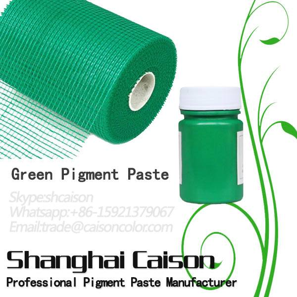 CAISON Brand water based Pigement paste