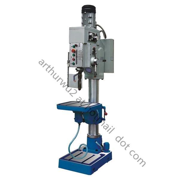 Z50 Vertical Round Column Drilling Machine