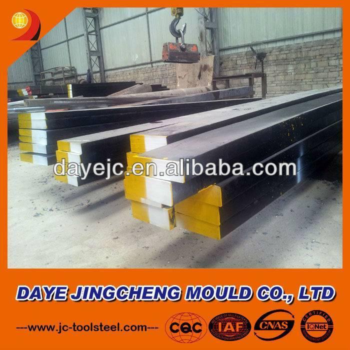 Mould Steel Plate 1.2345, Mold Steel Plate 1.2345