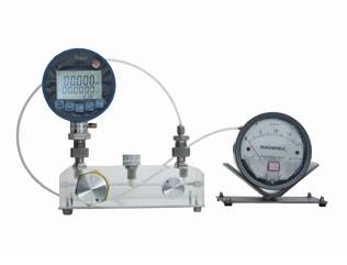 HS700 Micro Pressure Calibration Pump