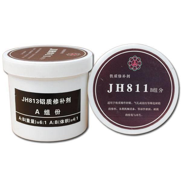 JH811 Cast iron repairing adhesive,Loctite 811 quality