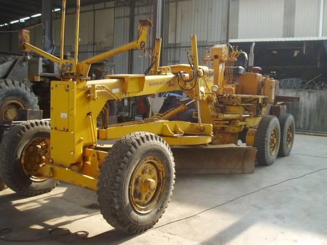 Sell GD405,GD405A-1,Used,Komatsu, Motor Grader.