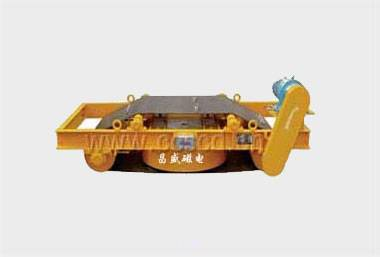RCDC series of electromagnetic separators