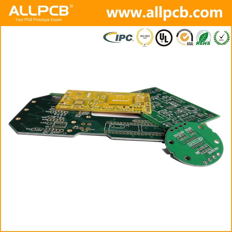 High standard low price fast pcb factory in Shenzhen