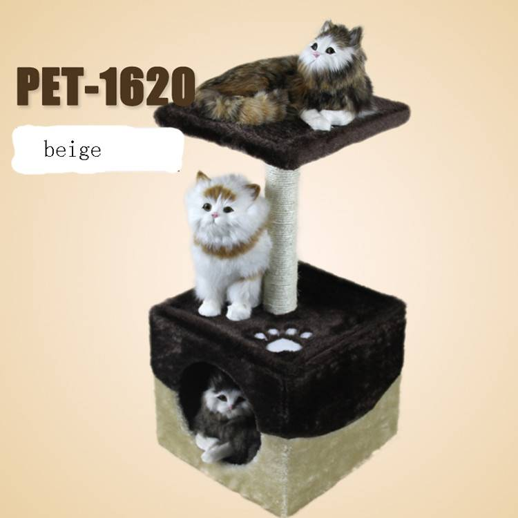 wholesale sisal pet products/cat tree