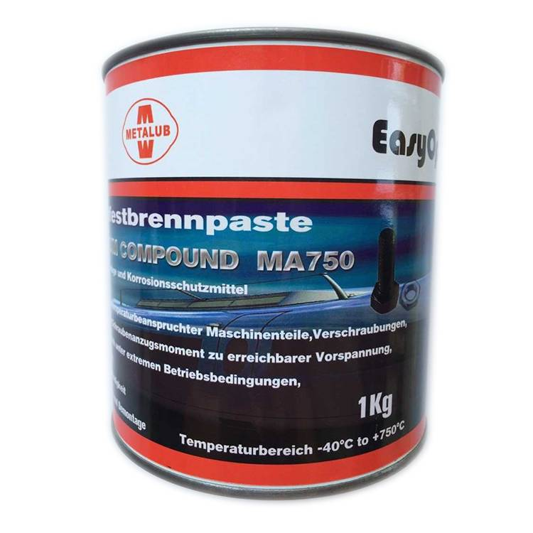 METALUB Aluminium Antiseize Compound MA750