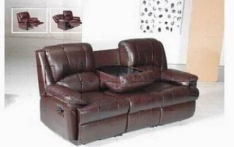 Selling recliner sofa h869