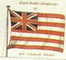 old london flag