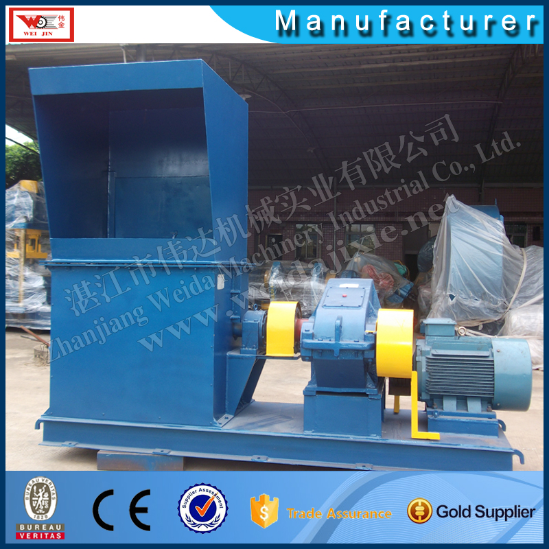 dry prebreaker slab cutter machine dry rubber production line slab cutter