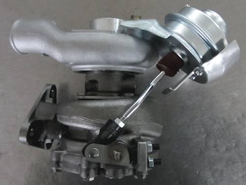 Turbocharger TD03L