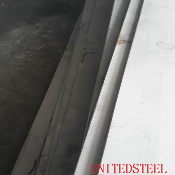 Sell SA240 TP316L,SA240 316L,SA240 SS316L Stainless steel bevel