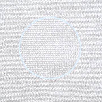 Knitted tubular fabrics
