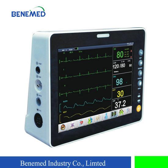 Slim design Patient monitor multi-fuction BenePM-8