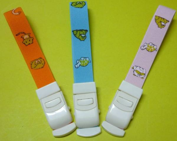 Cartoon Elastic Buckle Tourniquet for medical by manufacture