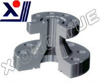 HIGH QUALITY welded Reducing Flange