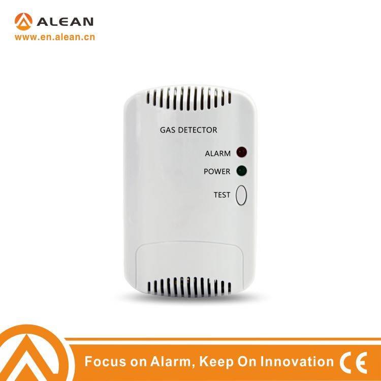 Home Security Safety CO Gas Carbon Monoxide Alarm Detector