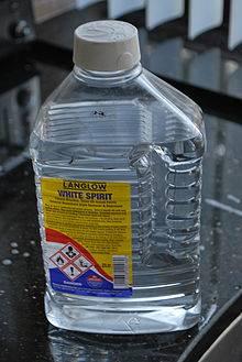 White Spirit Chemical