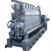 Shanghai Xinzhong Power Machine Plant CXZ LA250Z surpercharger