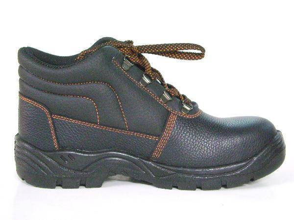 Steel Toe Safety Shoes/Safety Boots (ABP1-5002)