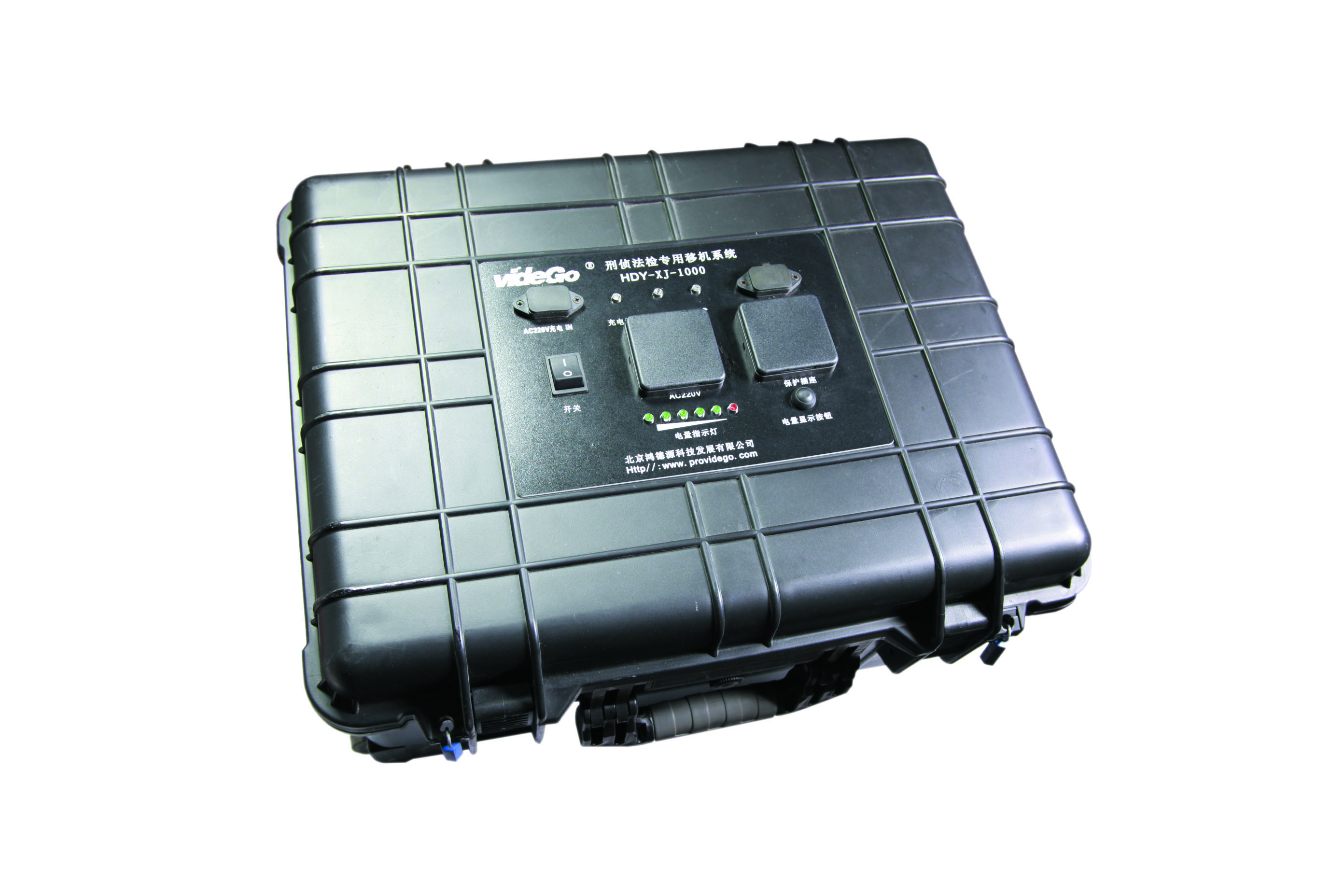 videGo emergency portable power supply li-ion battery pack 100wh to 3000wh statelite power OEM facto