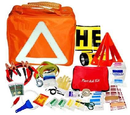 Roadside Emergency Kit/car emergency kit/Roadside Assistance kit