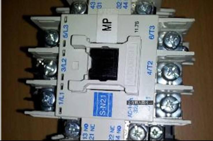 Contactor S-N21