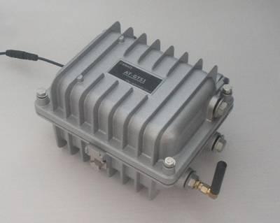 Wireless Temperature Monitoring Device