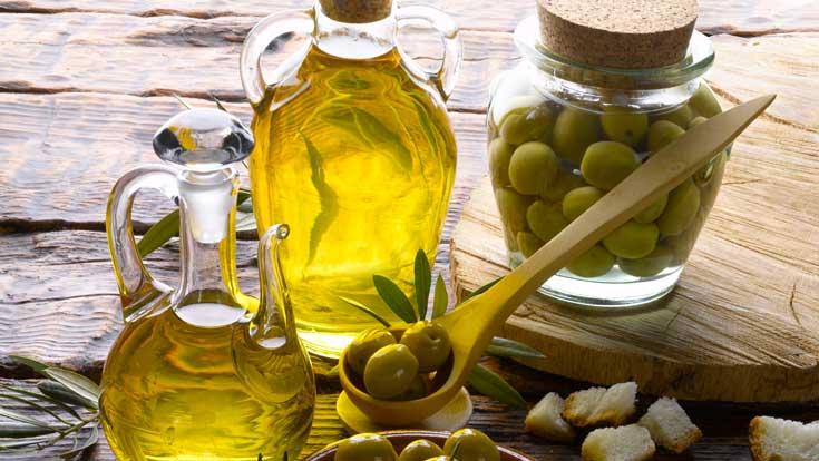 Spanish Olive Oil Extra Virgin