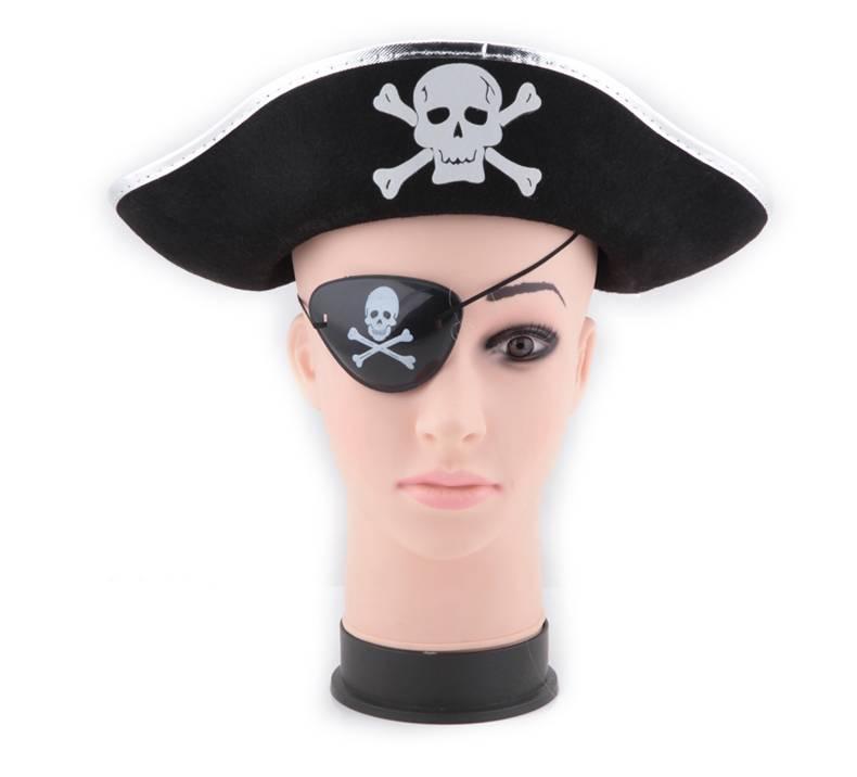 Pirate Hats/Cappello Pirata/Chapeau de Pirate/Piraten Hut/Sombrero de Pirata