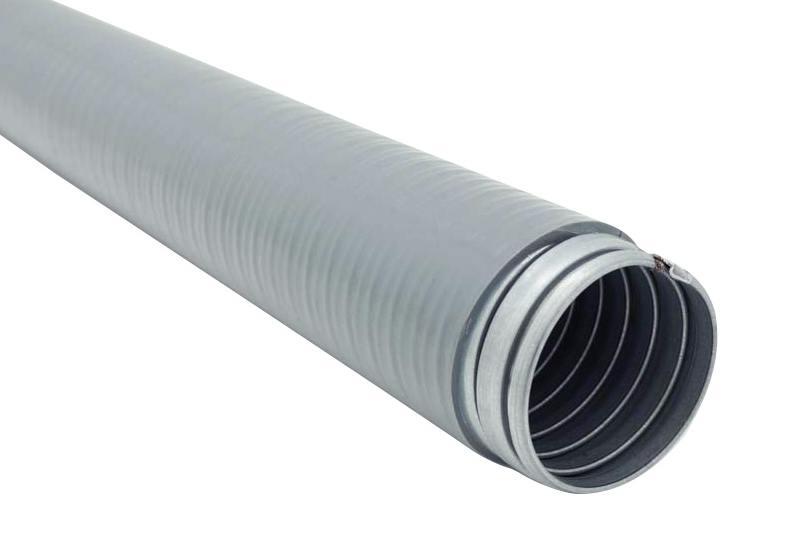 Liquid Tight Flexible Metal Conduit-PLTG23PVC Series (Non-UL)