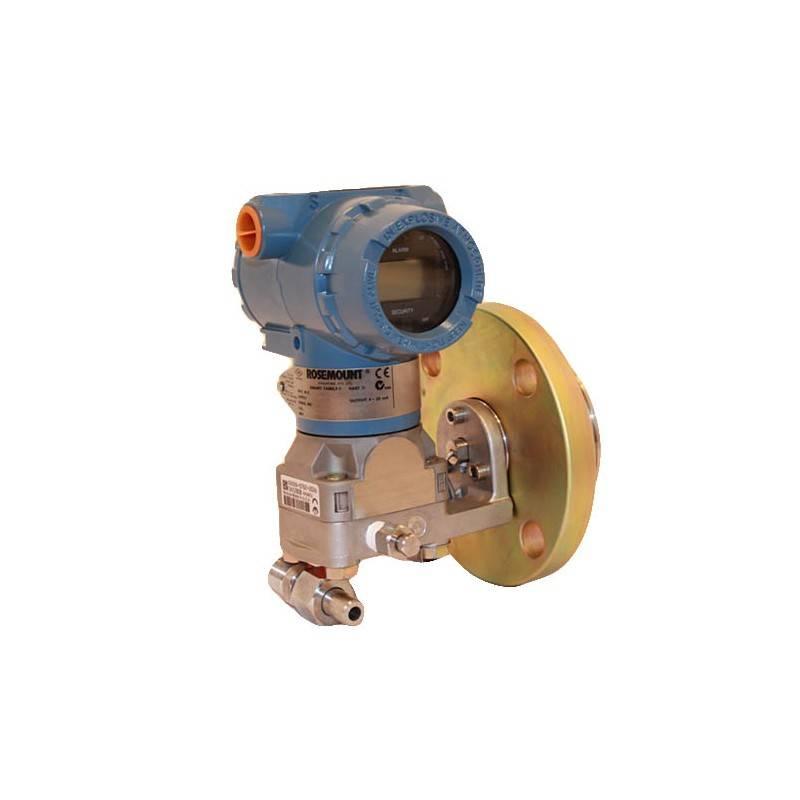 Pressure Transmitter 3051+1199