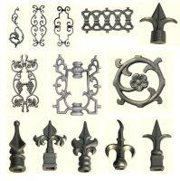 sell cast iron finial