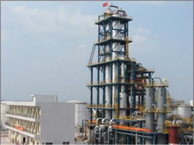 Iso-Butyl Acetate Plant