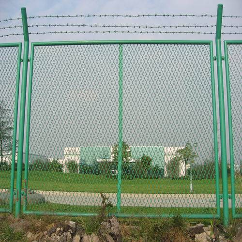 Sell Wire Mesh Fence in Hot