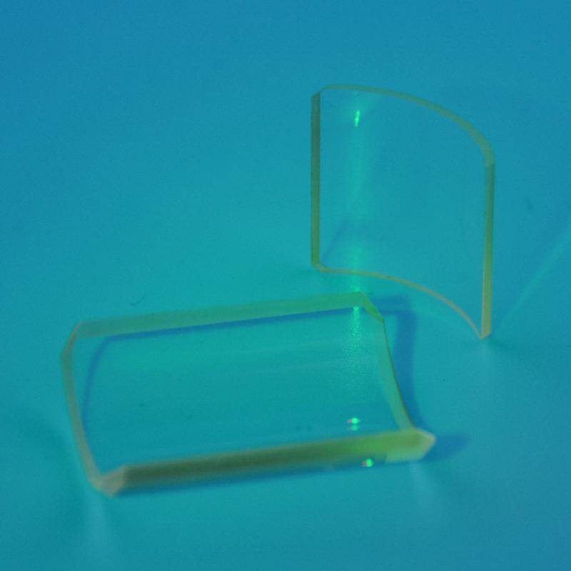 Meniscus Cylindrical lens