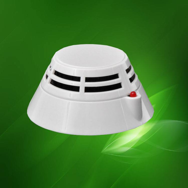 addressable smoke detector smoke alarm