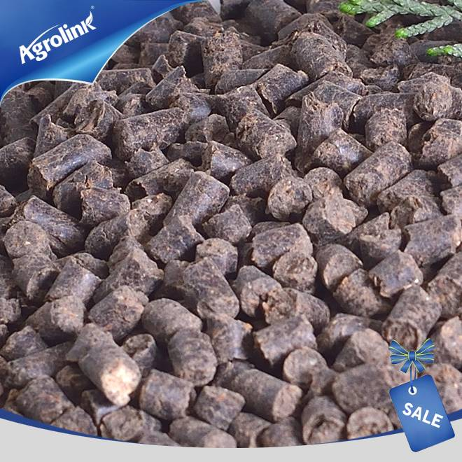 25kg Bagged Chicken Manure organic fertilzer for vegetables and flowers