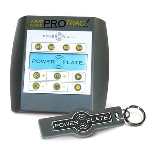 Power Plate proTRAC Write Device