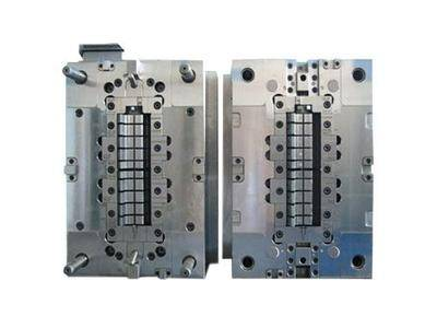 Chinese precise injection mould and plastic moulding making product