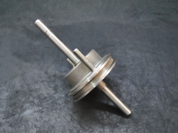 OEM/ODM Stainless steel Precision casting factory China