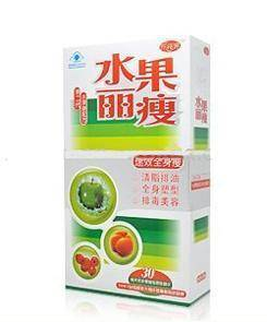 Fruit Herbal Slim Capsule