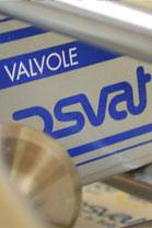 OSVAT engine valve (Cummins)