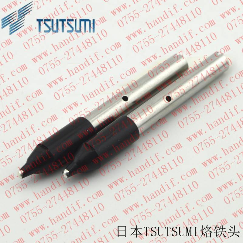 TSUTSUMI automatic welding machine tip lead-free tip TKH5-30SDC