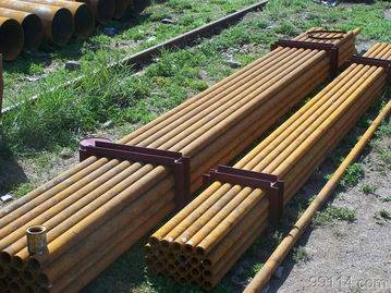 ASTM A106 /A210 Gr.B Carbon Steel Pipe for High Pressure Service