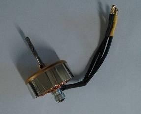 Low RPM DC Motor 4023-KV1000