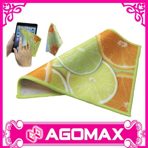 Hot Gift Double Sided microfiber towel cloth