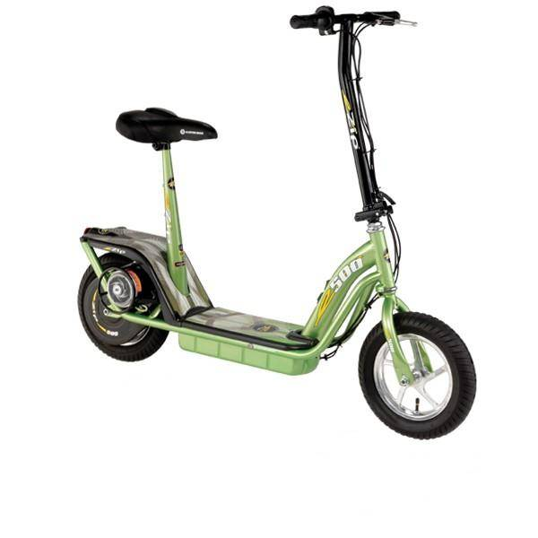 electric scooter M715