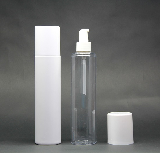 250ml lotion pump bottle