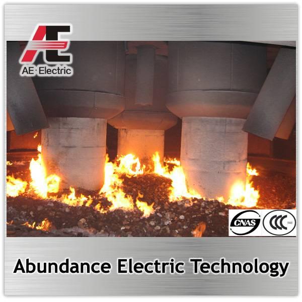 Ferronickel furnace